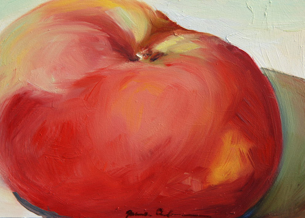 Still Life painting by Francene Christianson